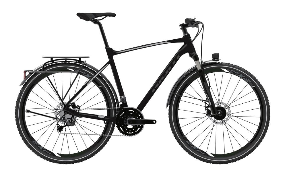 GIANT AllTour 0 L Black L - Fahrradhaus Haske