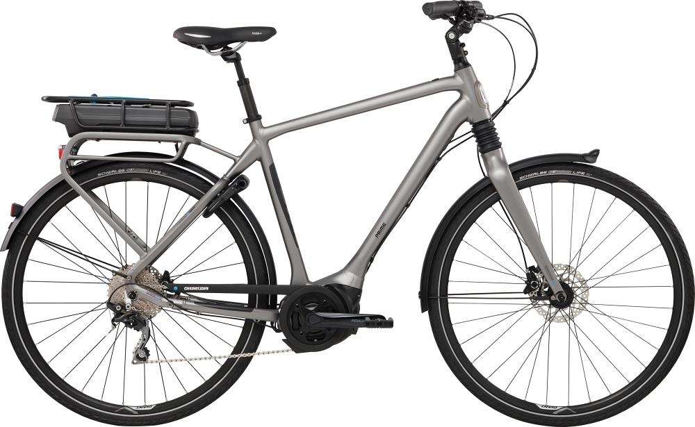 GIANT Prime E+2 GTS 25km/h M Magnesium M - Bike Maniac