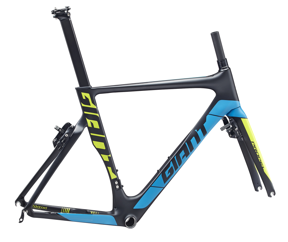 GIANT Propel Advanced Pro-FF Comp S - Bergmann Bike & Outdoor