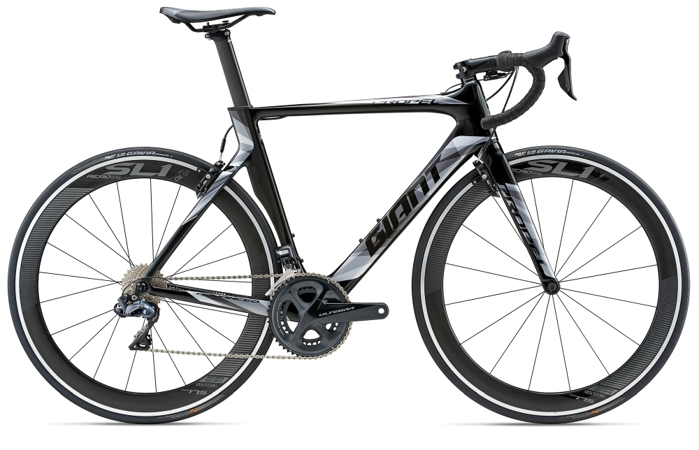 GIANT Propel Advanced 0 S Carbon S - Fahrradhaus Haske
