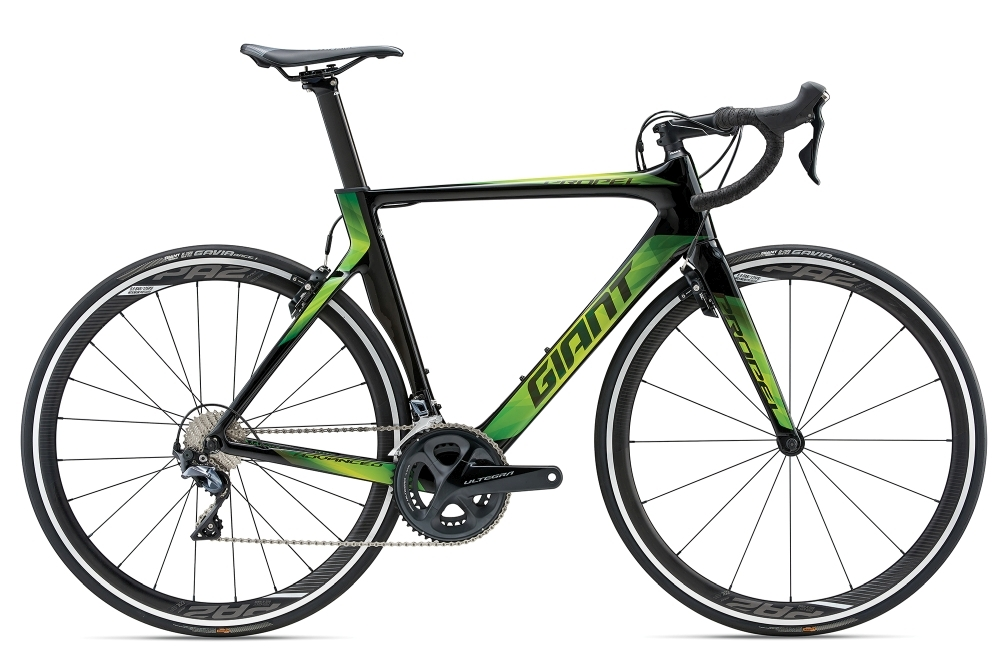 GIANT Propel Advanced 1 L Carbon L - Fahrradhaus Haske