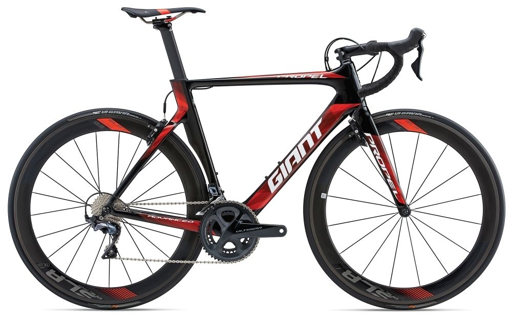 GIANT Propel Advanced Pro 1 L Carbon L - Bergmann Bike & Outdoor