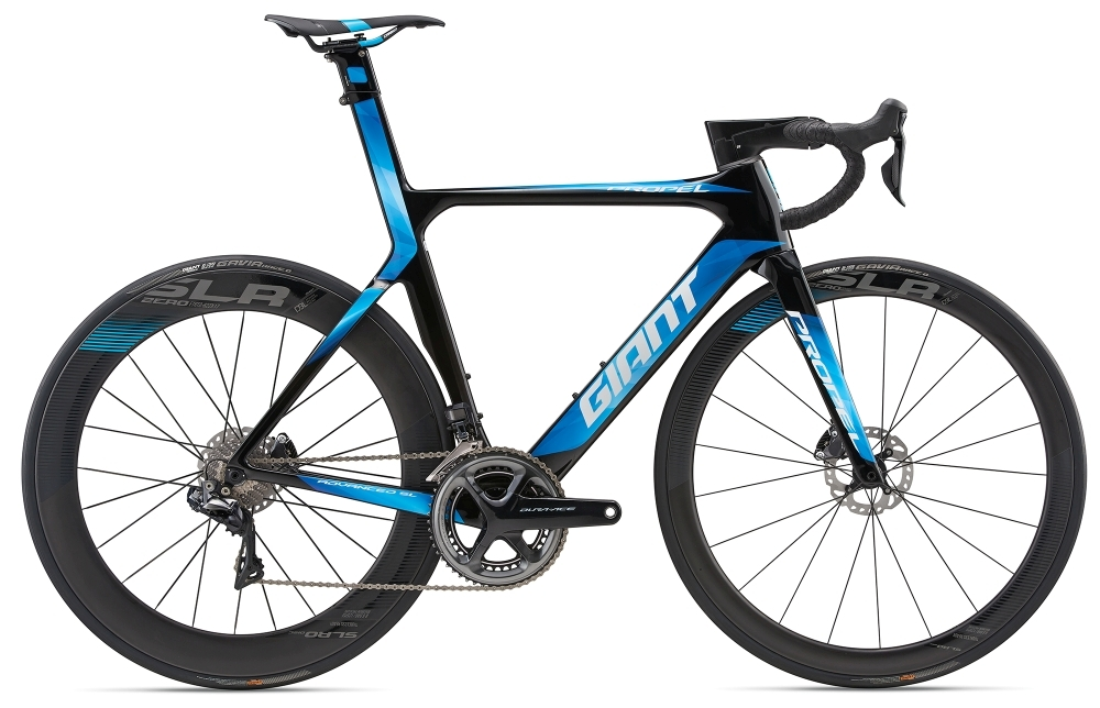 GIANT Propel Advanced SL 0 Disc XL Carbon XL - Fahrradhaus Haske