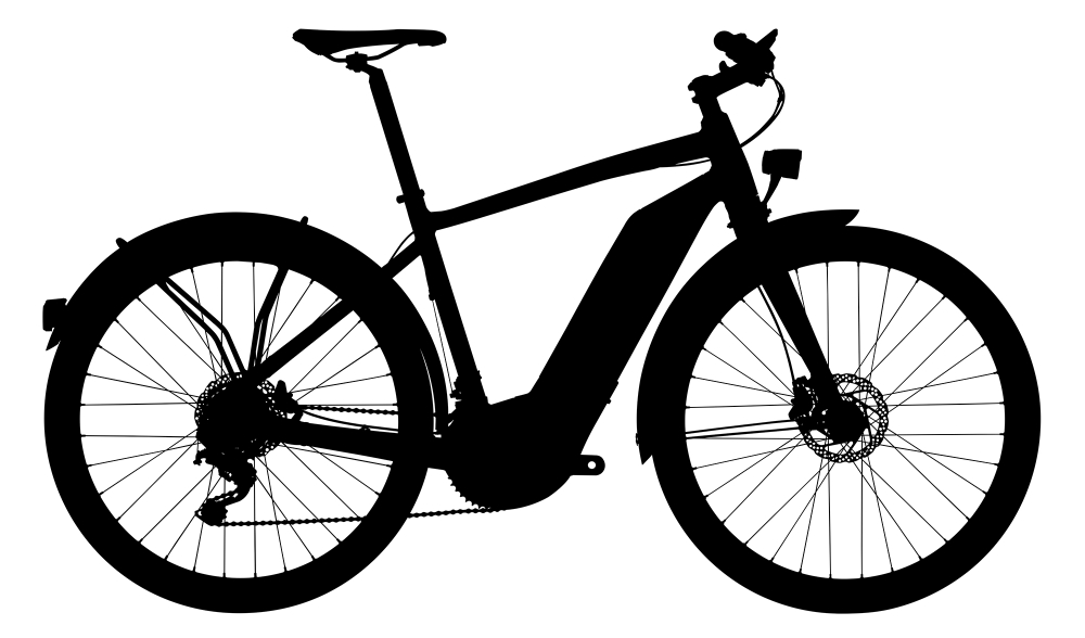 GIANT Quick-E+ Fighter Grey 45 km/h S - Bergmann Bike & Outdoor