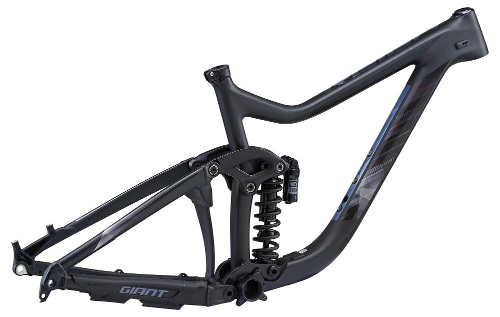 GIANT Reign Advanced FR S Carbon S - Bike Maniac