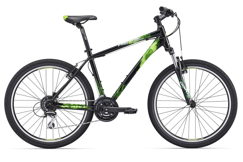 GIANT Revel 1 Black XXS - Bergmann Bike & Outdoor