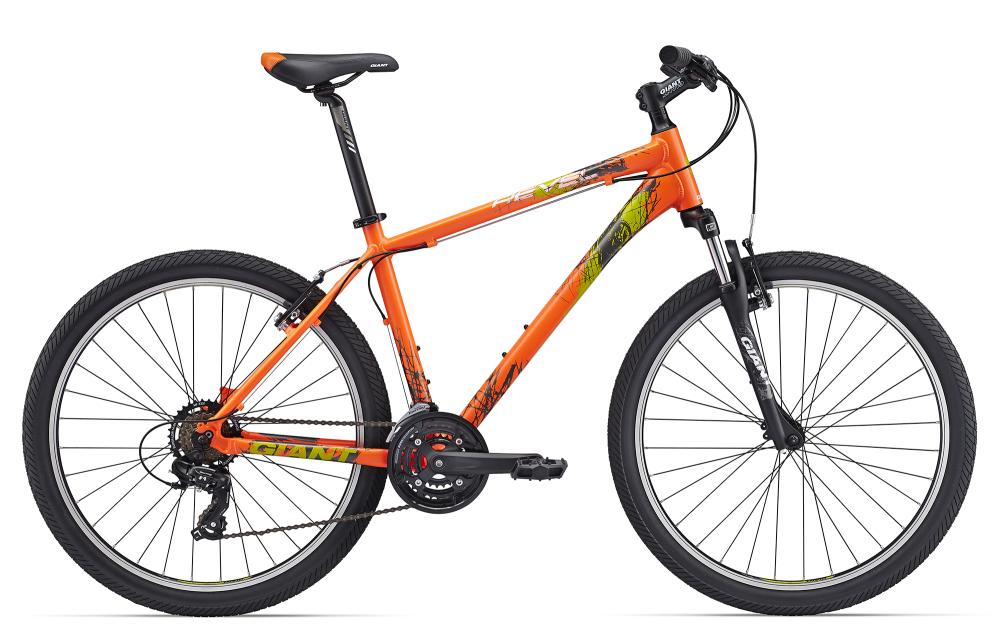 GIANT Revel 2 Orange XXS - Bergmann Bike & Outdoor
