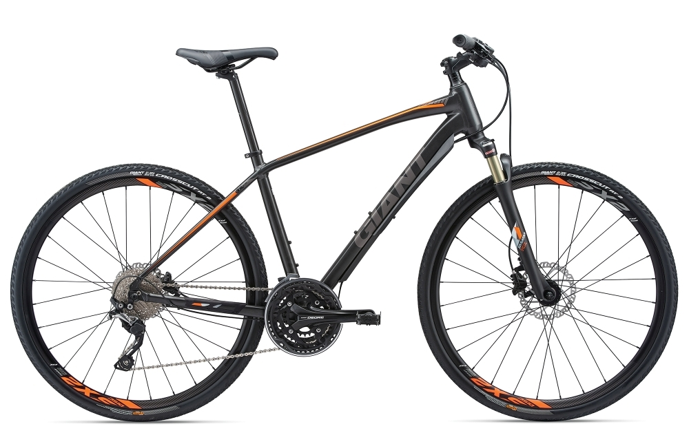 GIANT Roam 0 Disc S Anthracite S - Fahrradhaus Haske