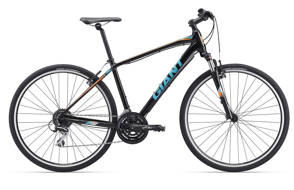 GIANT Roam 3 Black S - Bergmann Bike & Outdoor