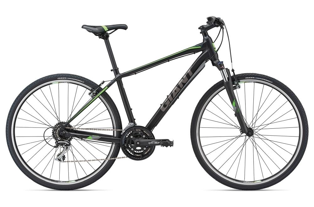 GIANT Roam 3 S Black S - Bike Maniac