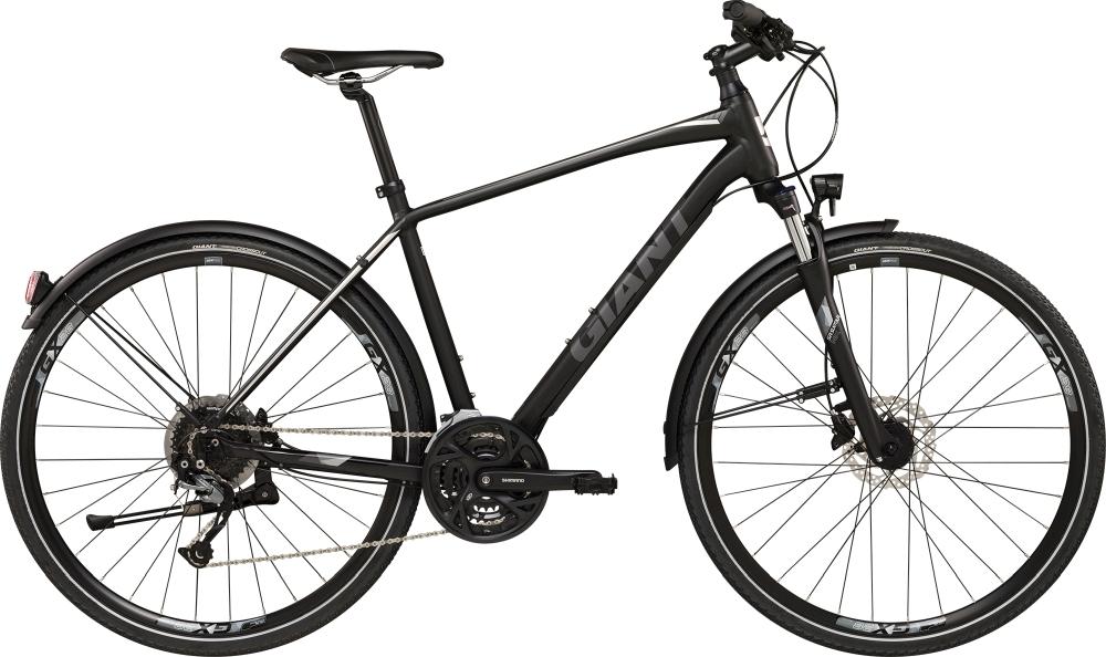 GIANT Roam EX L Black L - Fahrradhaus Haske