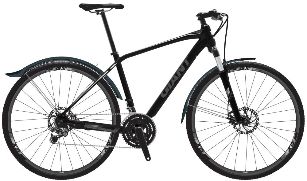 GIANT Roam EX Black XL - Zweirad Posdziech Onlineshop -  E-Bike | Bochum