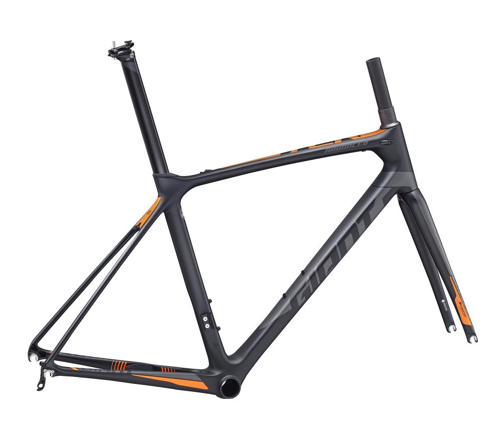 GIANT TCR Advanced Pro-FF Carbon S - Bergmann Bike & Outdoor