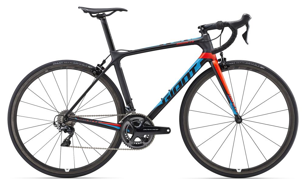 GIANT TCR Advanced Pro 0-DA Comp S - Bergmann Bike & Outdoor