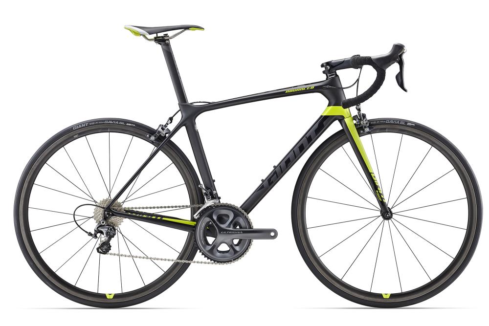 GIANT TCR Advanced Pro 1 S Carbon S - Bergmann Bike & Outdoor