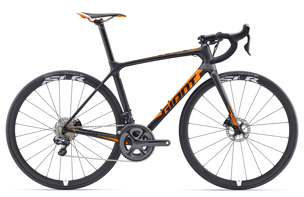 GIANT TCR Advanced Pro Disc Comp S - Bergmann Bike & Outdoor