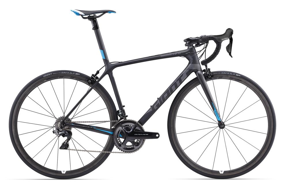 GIANT TCR Advanced SL 0-DA Comp S - Bergmann Bike & Outdoor