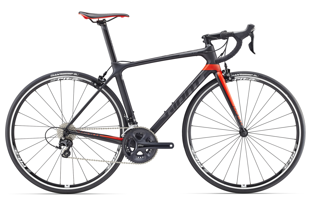 GIANT TCR Advanced 2 Comp S - Bergmann Bike & Outdoor