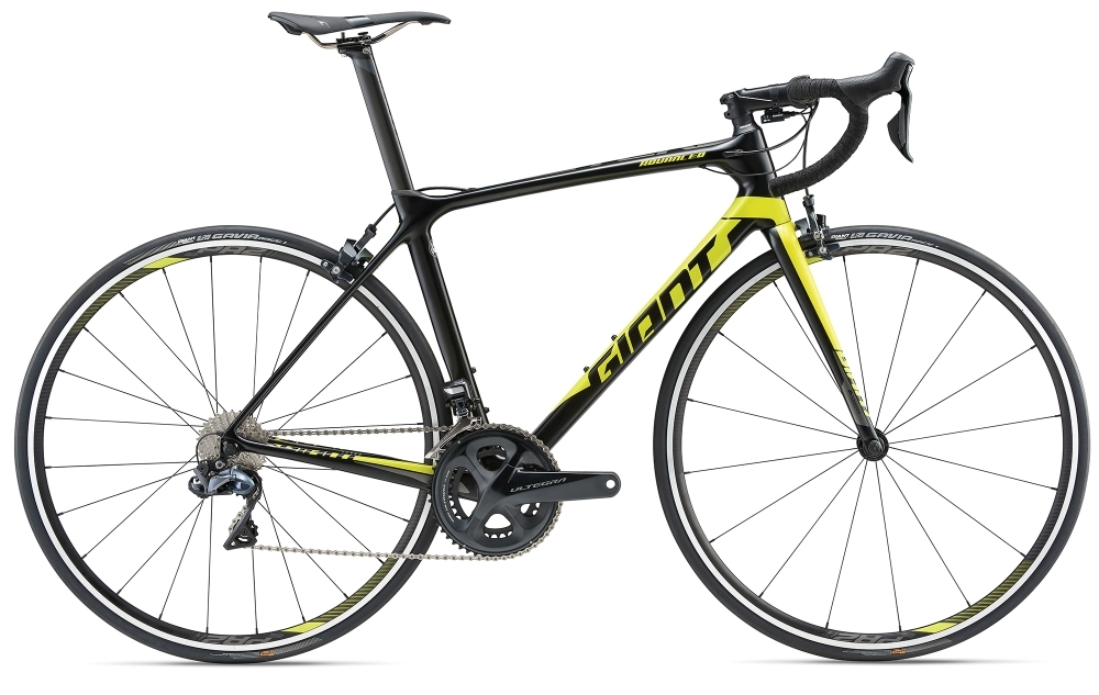 GIANT TCR Advanced 0 L Carbon L - Fahrradhaus Haske
