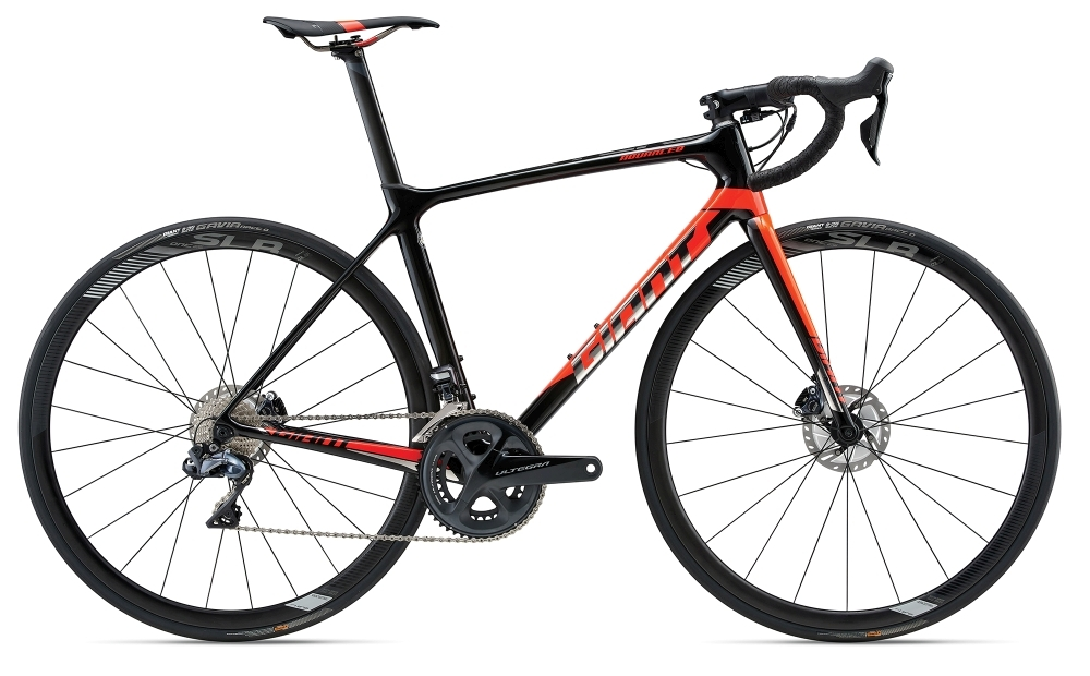 GIANT TCR Advanced Pro 0 Disc XL Carbon XL - Fahrradhaus Haske