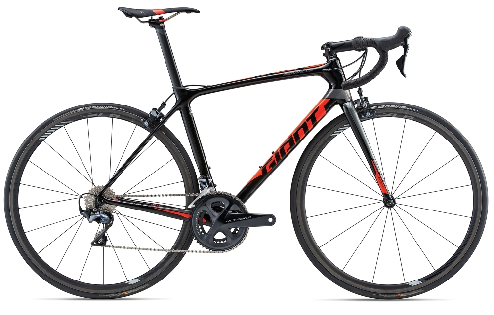 GIANT TCR Advanced Pro 1 L Carbon L - Fahrradhaus Haske