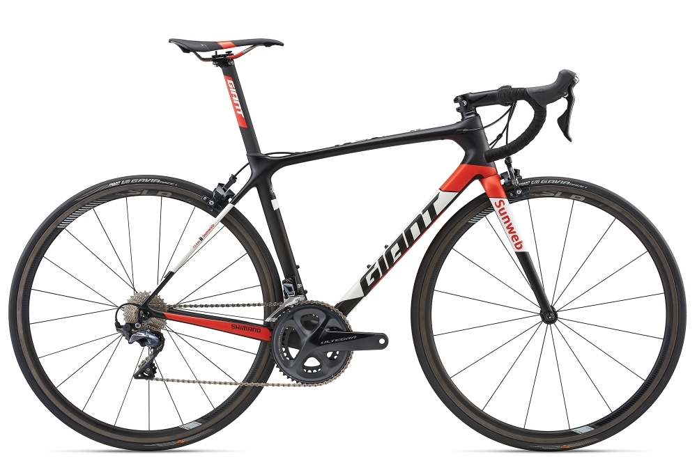 GIANT TCR Advanced Pro Team XL Carbon XL - Fahrradhaus Haske