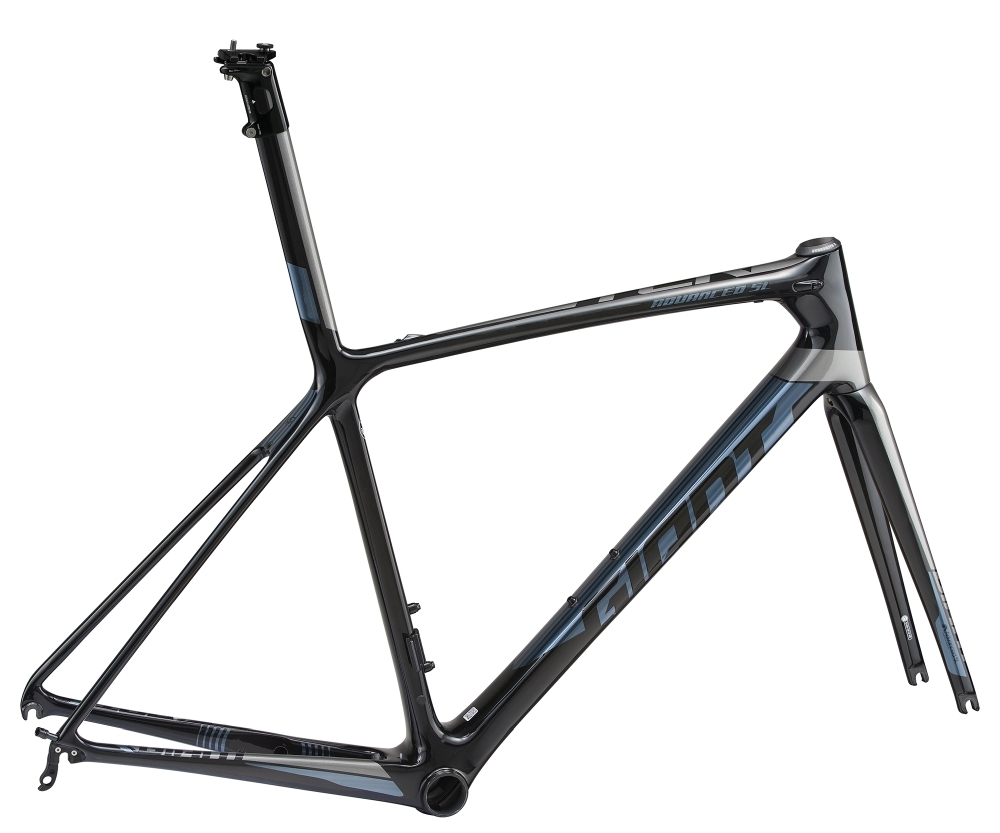 GIANT TCR Advanced SL-FF XL Carbon XL - Fahrradhaus Haske