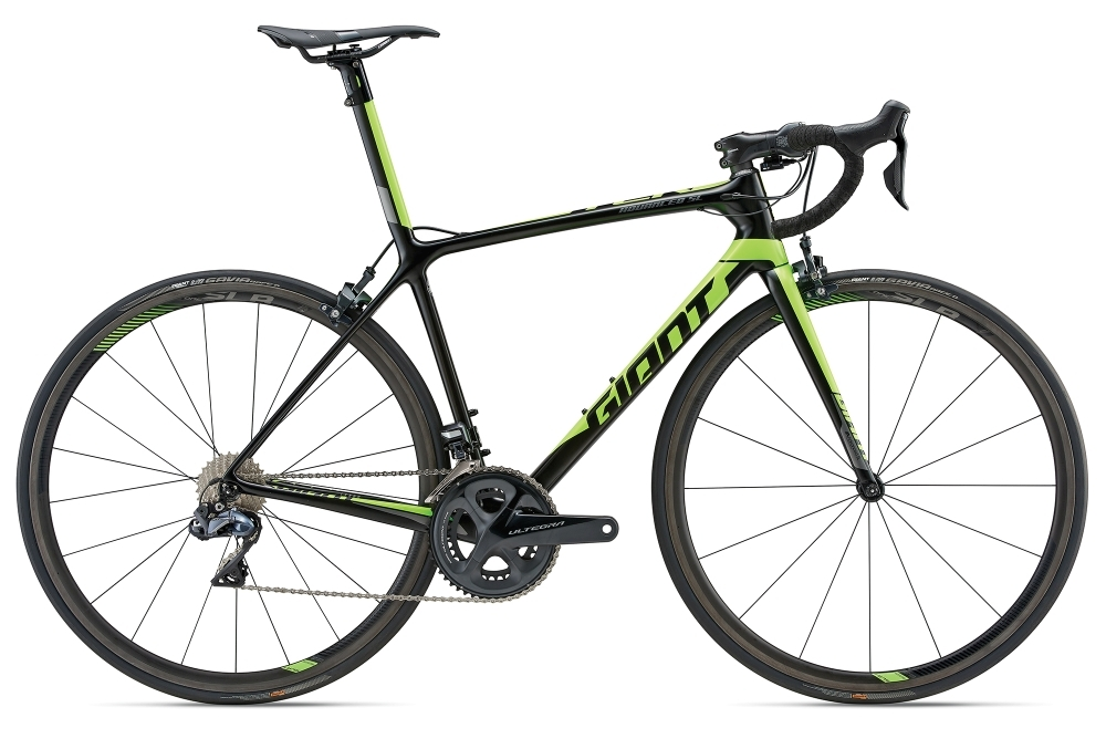 GIANT TCR Advanced SL 1 ML Carbon ML - Fahrradhaus Haske