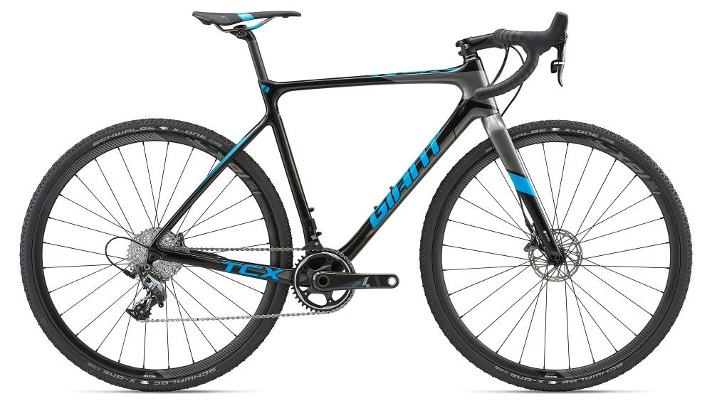 GIANT TCX Advanced Pro 1 L Carbon L - Fahrradhaus Haske