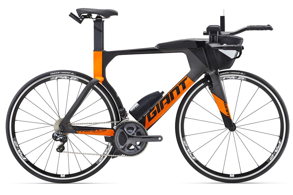 GIANT Trinity Advanced Pro 1 Comp S - Bergmann Bike & Outdoor