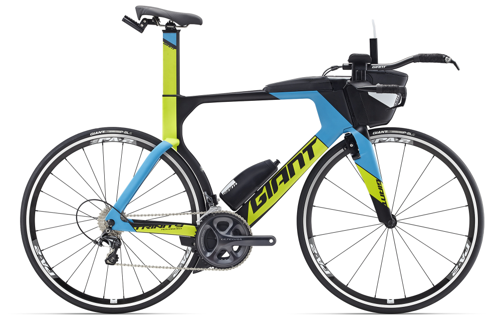 GIANT Trinity Advanced Pro 2 Comp S - Bergmann Bike & Outdoor
