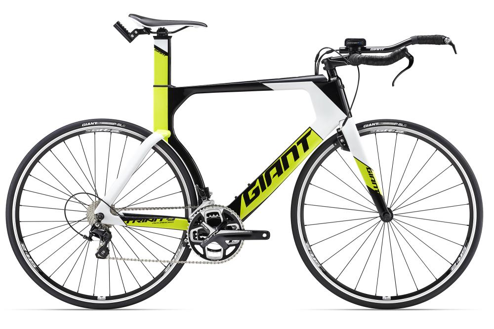GIANT Trinity Advanced Comp S - Bergmann Bike & Outdoor