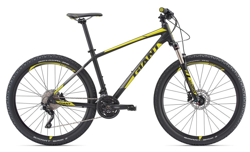 GIANT Talon 1 GE L Black L - Bergmann Bike & Outdoor