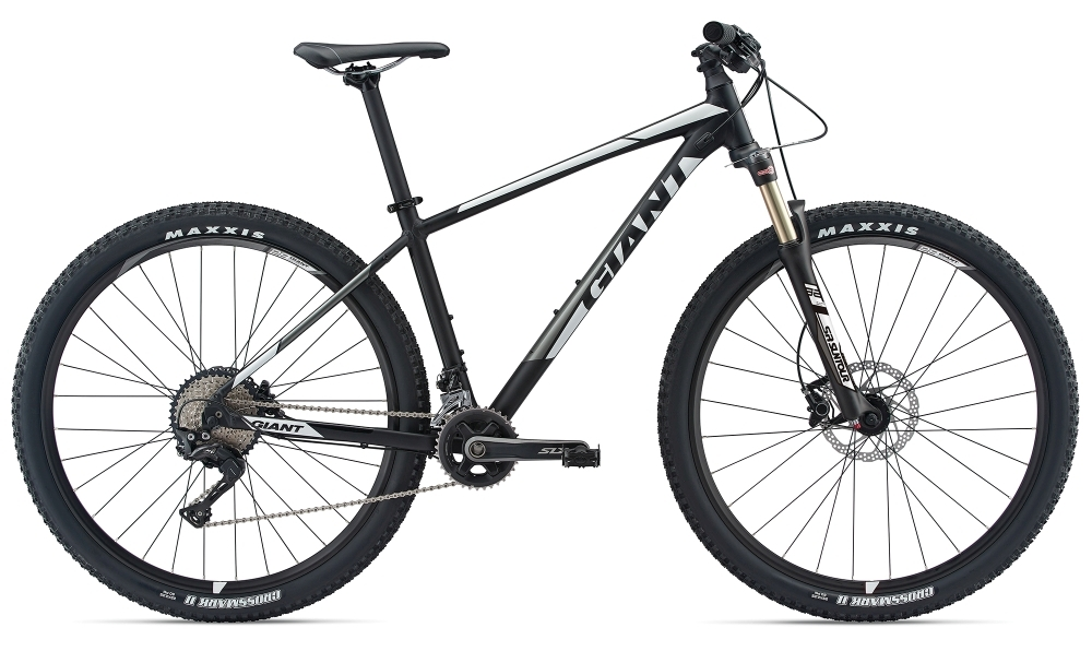 GIANT Talon 29er 0 GE XL Black/White XL - Fahrradhaus Haske