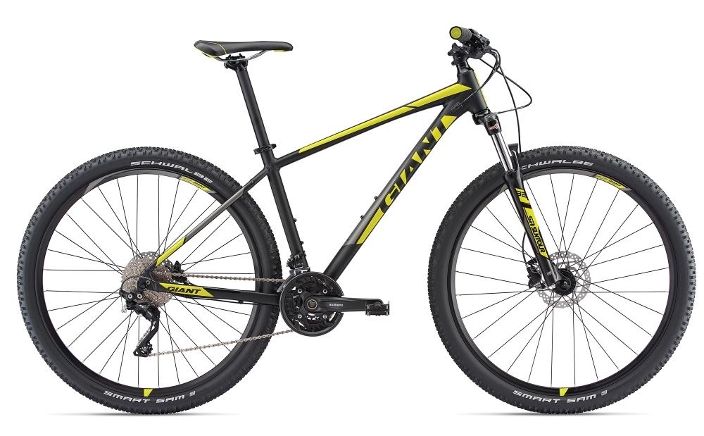 GIANT Talon 29er 1 GE M Black M - Bergmann Bike & Outdoor