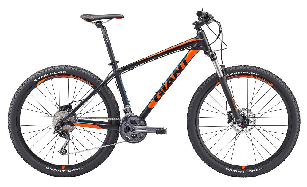 GIANT Talon 2 LTD Black S - Bergmann Bike & Outdoor