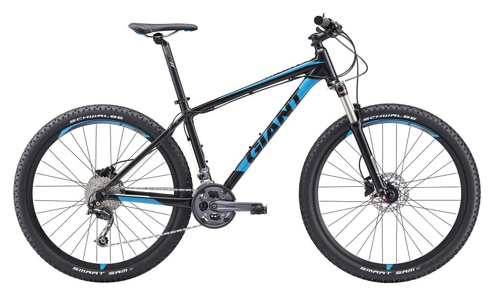 GIANT Talon 2 LTD Blue S - Bergmann Bike & Outdoor