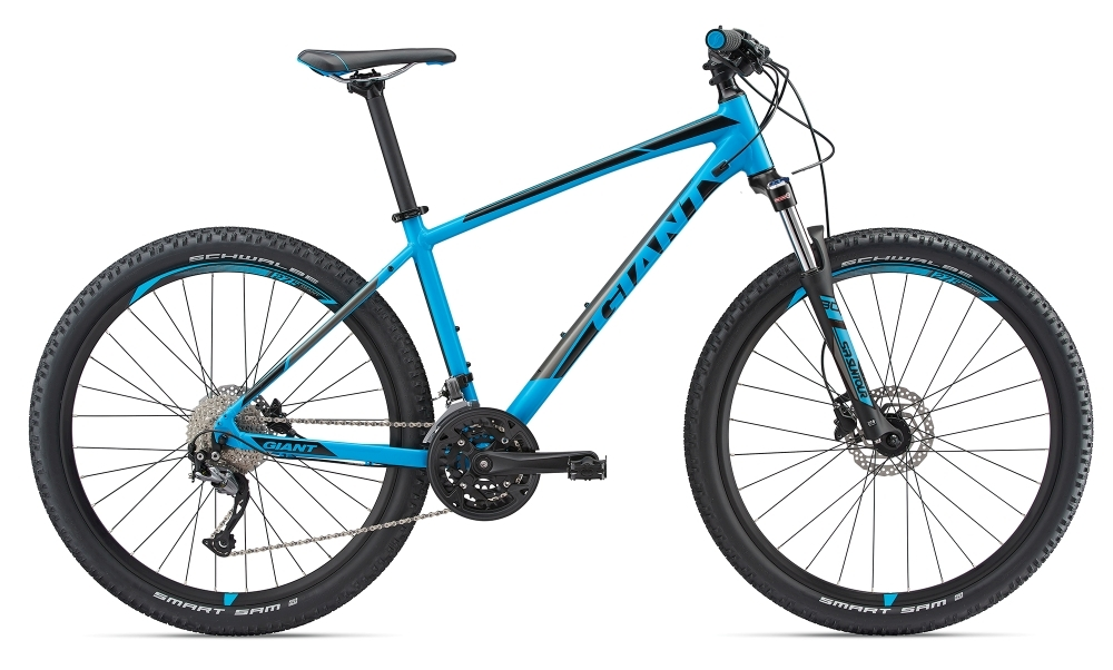 GIANT Talon 3 GE S Blue S - Bike Maniac