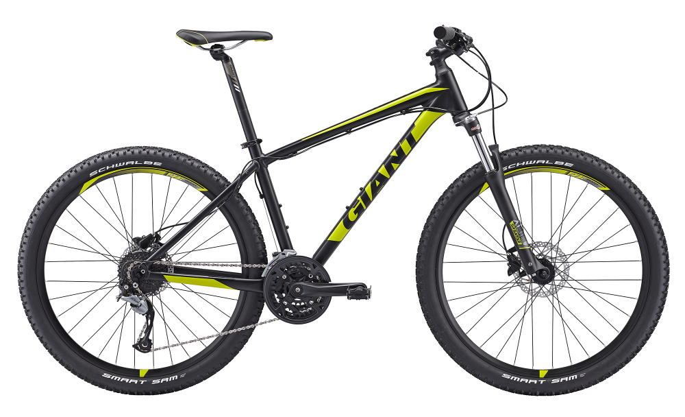 GIANT Talon 3 LTD Black S - Bergmann Bike & Outdoor