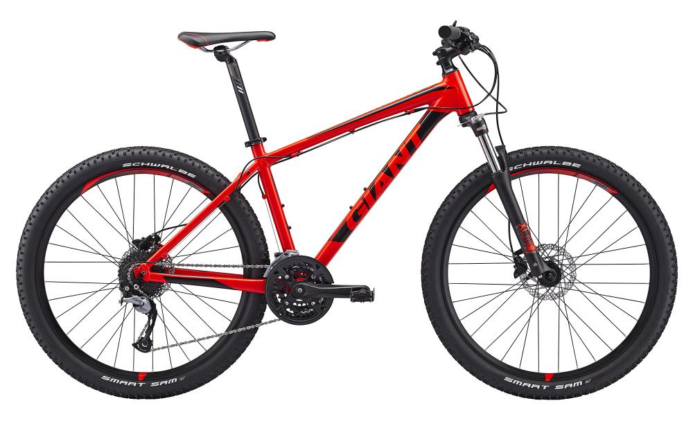 GIANT Talon 3 LTD Red XL - Zweirad Posdziech Onlineshop -  E-Bike | Bochum