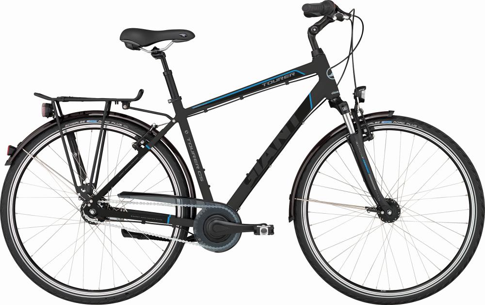 GIANT Tourer GTS Diamondblack-Blue Matt-Gloss XL - Zweirad Posdziech Onlineshop -  E-Bike | Bochum
