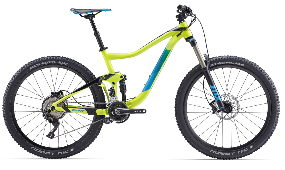 GIANT Trance 2 LTD Yellow M - GIANT Trance 2 LTD Yellow M