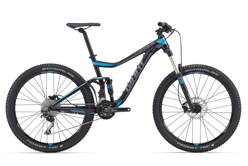 GIANT Trance 3 XL - Zweirad Posdziech Onlineshop -  E-Bike   Bochum