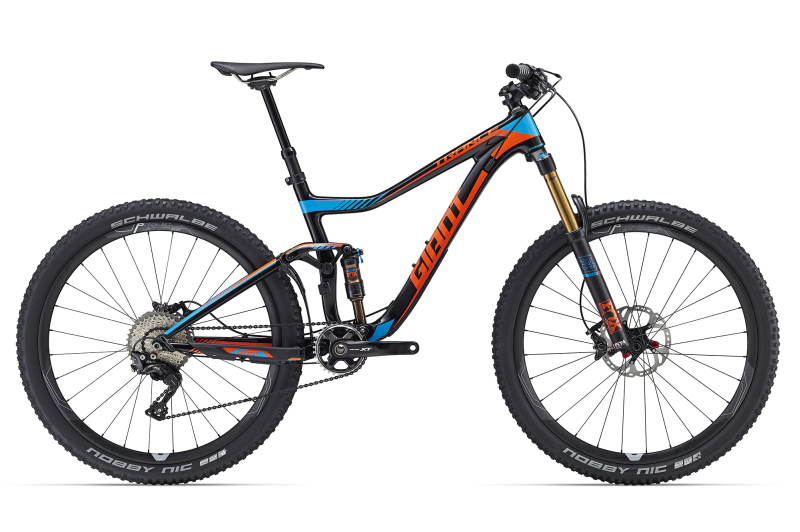 GIANT Trance Advanced 1 S - Zweirad Posdziech Onlineshop -  E-Bike | Bochum