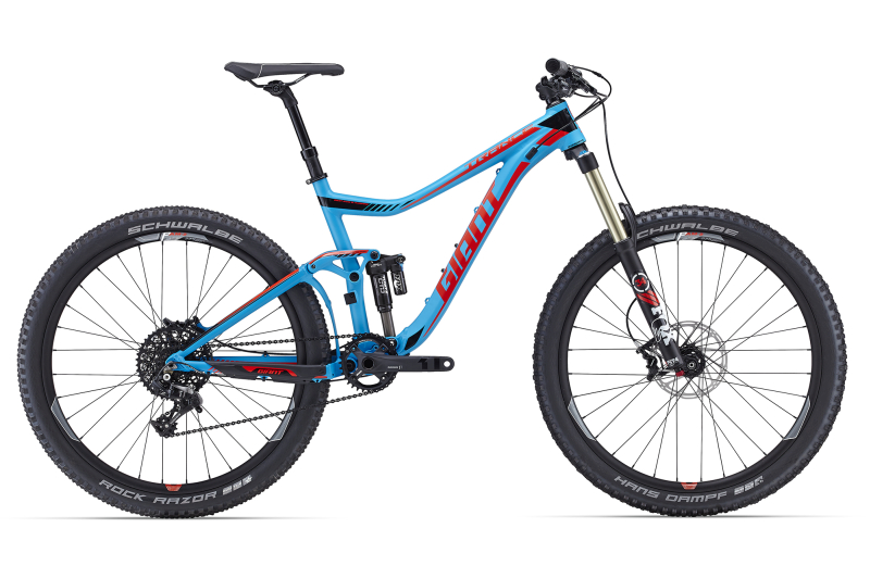 GIANT Trance SX XL - Zweirad Posdziech Onlineshop -  E-Bike   Bochum