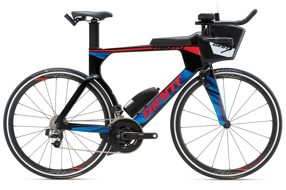 GIANT Trinity Advanced Pro 0 L Carbon L - Fahrradhaus Haske