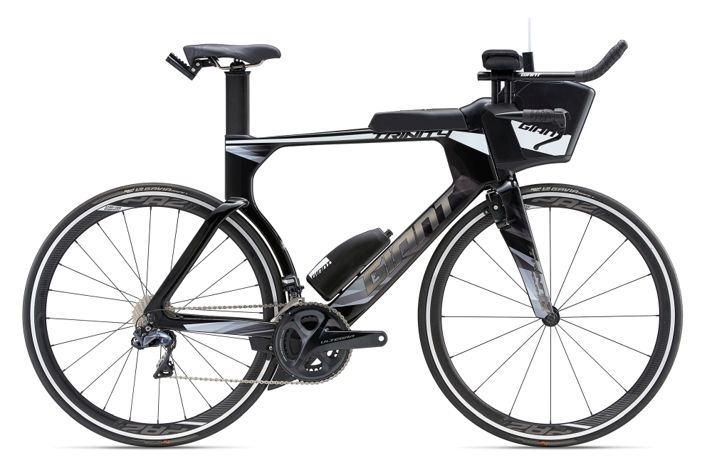 GIANT Trinity Advanced Pro 1-E L Carbon L - Fahrradhaus Haske