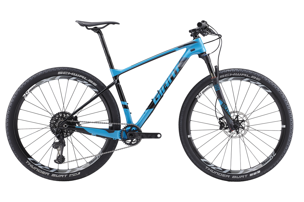 GIANT XTC Advanced 29er 0 Blue XL - Zweirad Posdziech Onlineshop -  E-Bike | Bochum