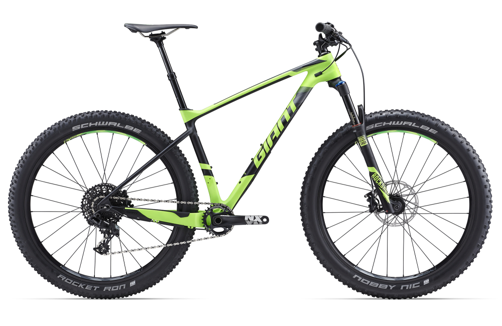 GIANT XTC Advanced + 2 Green S - Bergmann Bike & Outdoor