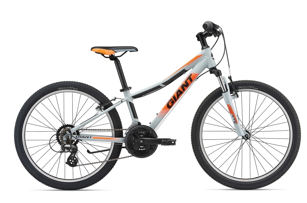 GIANT XTC Jr 1 24 Gray 24´´ - Bike Maniac
